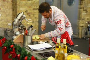 BBC: Where did Spencer come on MasterChef? Cook Off star has had practice!