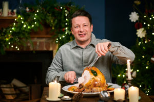 Jamie Oliver Keep Cooking At Christmas recipes: How-to guide for Channel 4 series!
