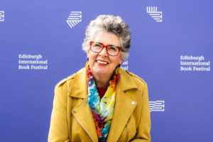 What happened to Prue Leith on the Great British Bake-off? Netflix leaves fans confused