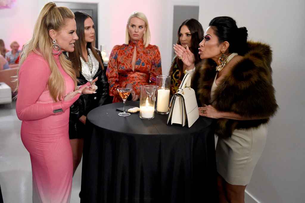 The Real Housewives of Salt Lake City - Season 1