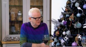 What is Chris Evans net worth in 2020? Vegan DJ appears on James Martin's Saturday Morning