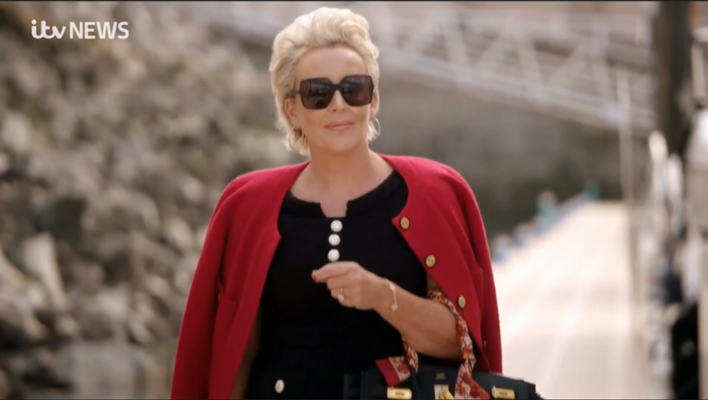 Meet the Real Housewives of Jersey UK cast – Hedi, Jane and Margaret!