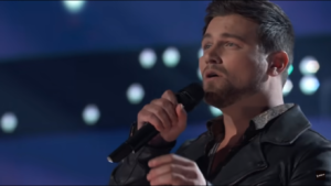 Why did opera singer Ryan leave The Voice? Viewers need an answer!