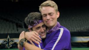 Who are Will and James? Meet the 2020 Amazing Race winners on Instagram!
