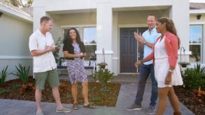 Where is 100 Day Dream Home filmed? Explore HGTV show's location!