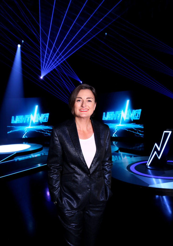 Who is Zoe Lyons? Lightning host's love life and career explored!