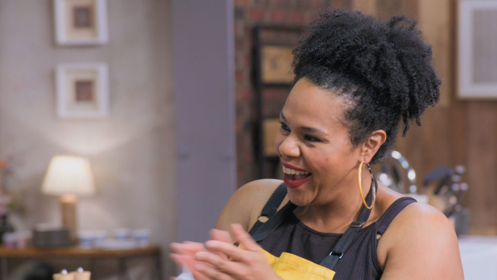 Celebrity Best Home Cook contestants 2021 – BBC show line-up and episode guide!