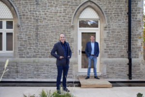 Did they finish Justin's home on Grand Designs 2021? Army captain's build paused during filming!