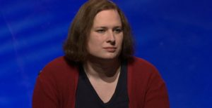 Who is Juliet Jacques on University Challenge? Manchester uni alumni enter final