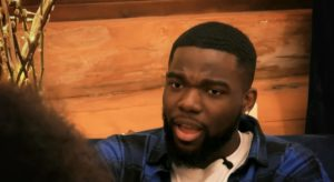 ITV: Meet Abraham Bunga – The Cabins' resident comedian!