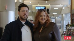 Where is Zied from 90 Day Fiancé from? Get to know the TLC star!
