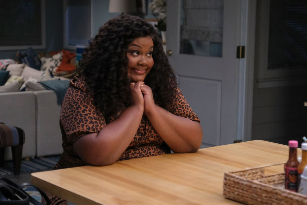 nicole byer weight loss