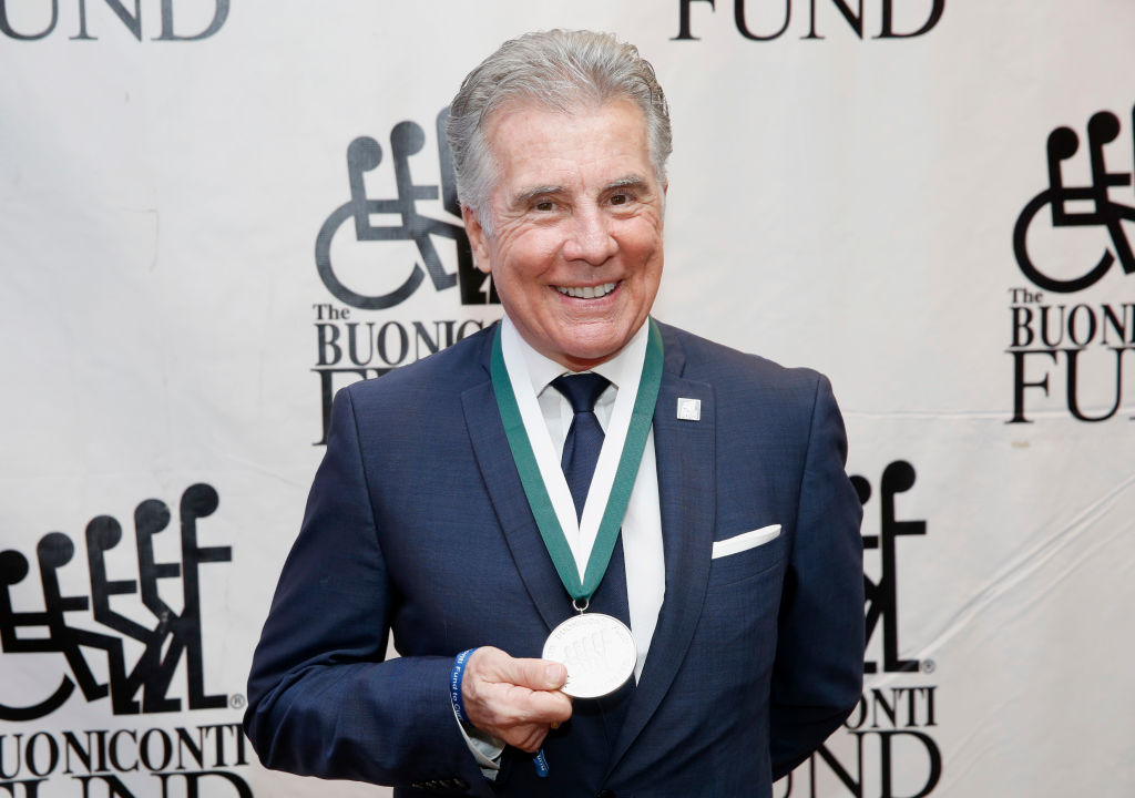 32nd Annual Great Sports Legends Dinner To Benefit The Miami Project/Buoniconti Fund To Cure Paralysis - Dinner