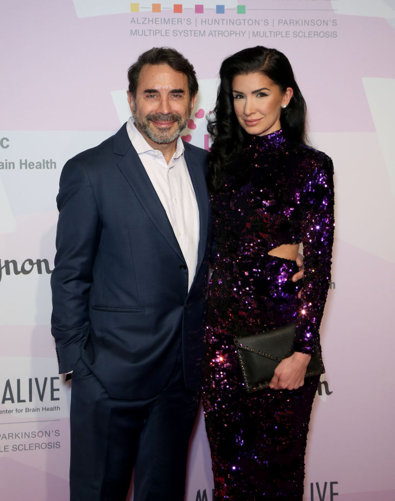 24th Annual Keep Memory Alive Power Of Love Gala - Arrivals