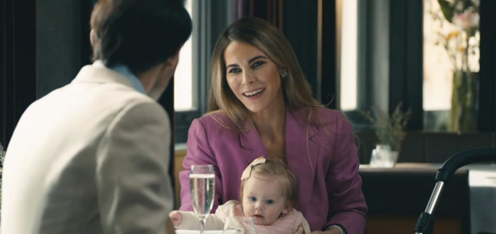 victoria made in chelsea baby
