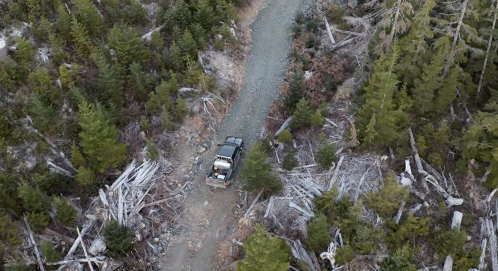 big timber show locations