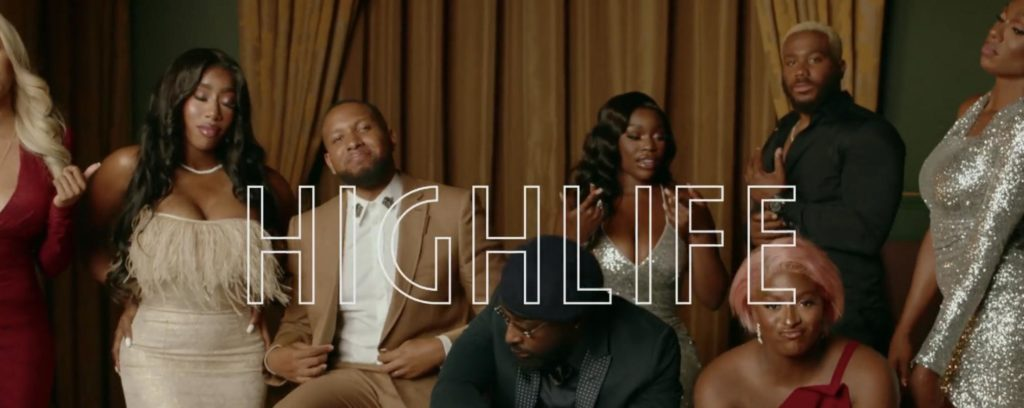 highlife channel 4