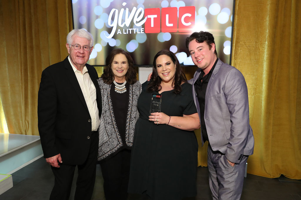 TLC's Give A Little Awards 2019